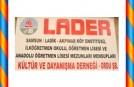 LADER-ORDU ŞUBESİ TANITIMI