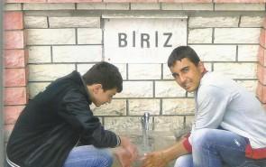 AKPINAR MARŞI 01.06.2013