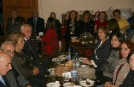 SAMSUN ŞUBESİ ÖĞRETMENLER GÜNÜ 25.11.2013