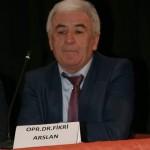 FİKRİ ARSLAN