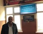 Meme Kanseri Konferansı Çanakçı Prof.Dr.Recep Özgültekin