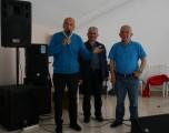 ORDU ŞUBESİ YEMEKLİ TOPLANTI 11.05.2018