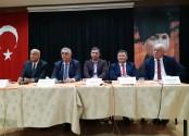 AKPINAR 8.KARİYER GÜNÜ 23.11.2018