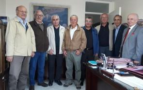 LADER ANKARA ŞUBESİ GENEL KURULU 23.10.2018