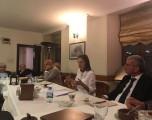 İstanbul Sözleşmesi Kadın Hakları 18.10.2019