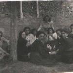 14.akpynar-1950.Kyz ö_r. piknikte