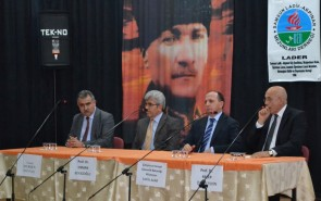 AKPINAR 2.KARİYER GÜNLERİ 16.03.2013