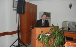 DENİZLER ÜLKESİ TÜRKİYE-Doç.Dr.Bülent TOPALOĞLU