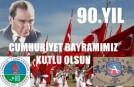 CUMHURİYETİMİZİN 90.YILI KUTLAMASI-LADER