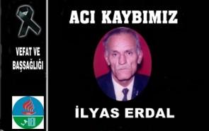 İLYAS ERDAL (vefat)