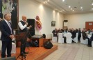 ÖĞRETMENLERİ GÜNÜ KUTLAMASI -SAMSUN 21.11.2016