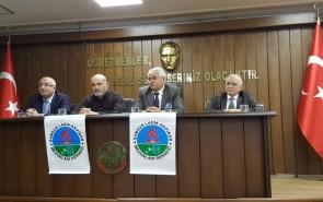 ÖĞRETMEN OKULLARININ KURULUŞU KUTLAMASI SAMSUN 16.03.2017
