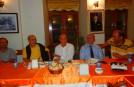 Prof.Dr.Mustafa Altınışık ile Toplantı 22.09.2017