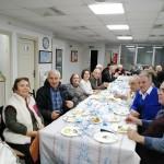 Lader Samsun Tirit günü etkinliği