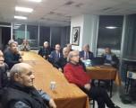 Sağlığımız  Opr.Dr. Fikri Arslan Samsun Şub.Konferans 31.01.2020