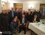 """Hititler""  Prof.Dr.M.Faik Özçelik 21.02.2020"
